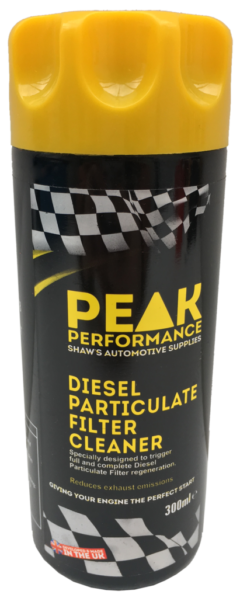 DieselParticulateFilterCleaner(YELLOW)