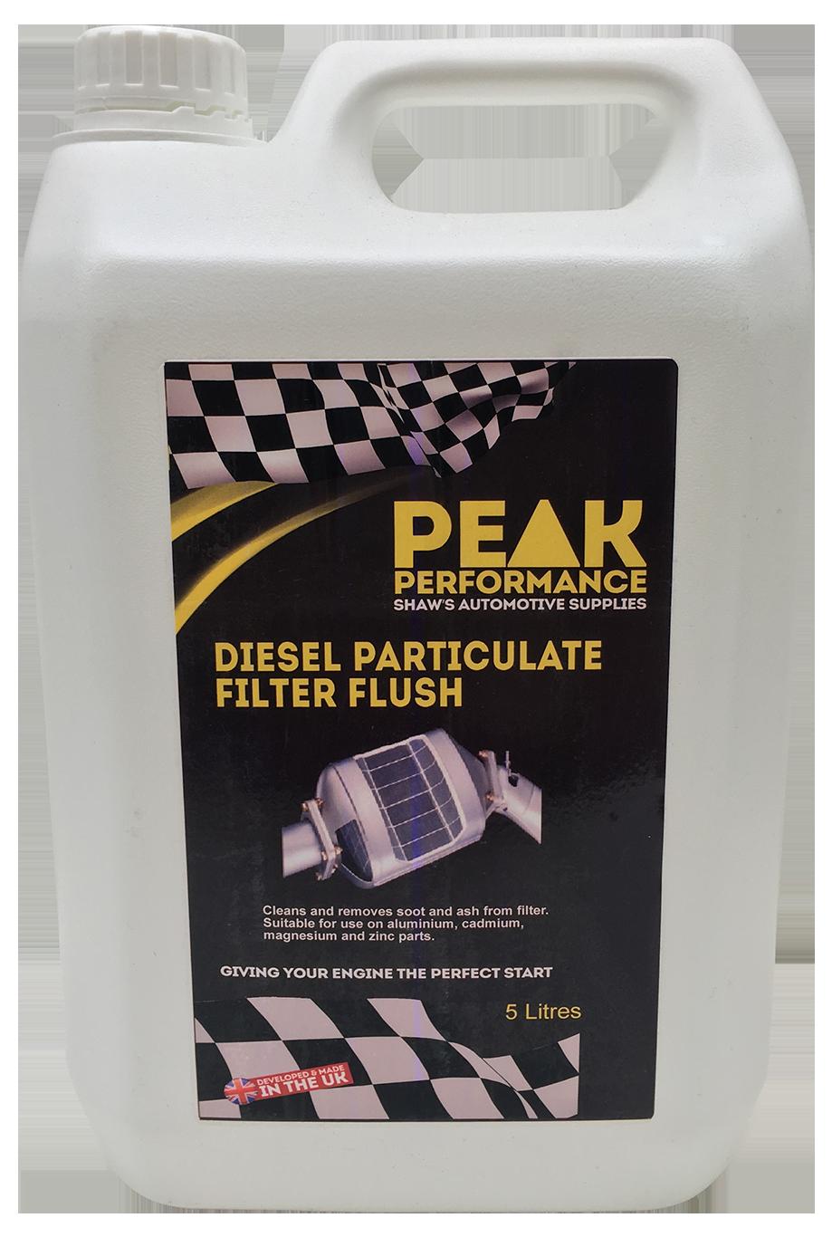 DieselParticulateFilterFlush(YELLOW)