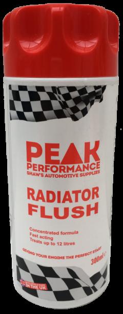 RadiatorFlush(RED)