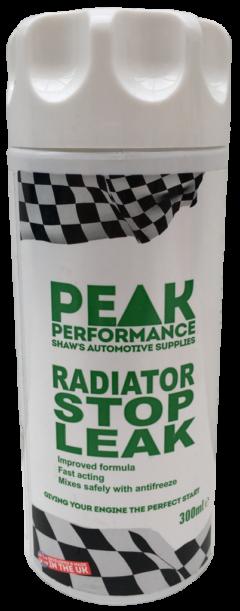 RadiatorStopLeak(GREEN)