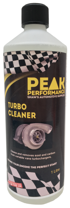 TurboCleaner(YELLOW)